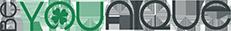 beYounique inline logo
